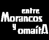 Entre Morancos y Omaíta
