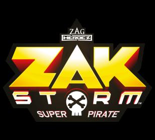 Programa Zak Storm