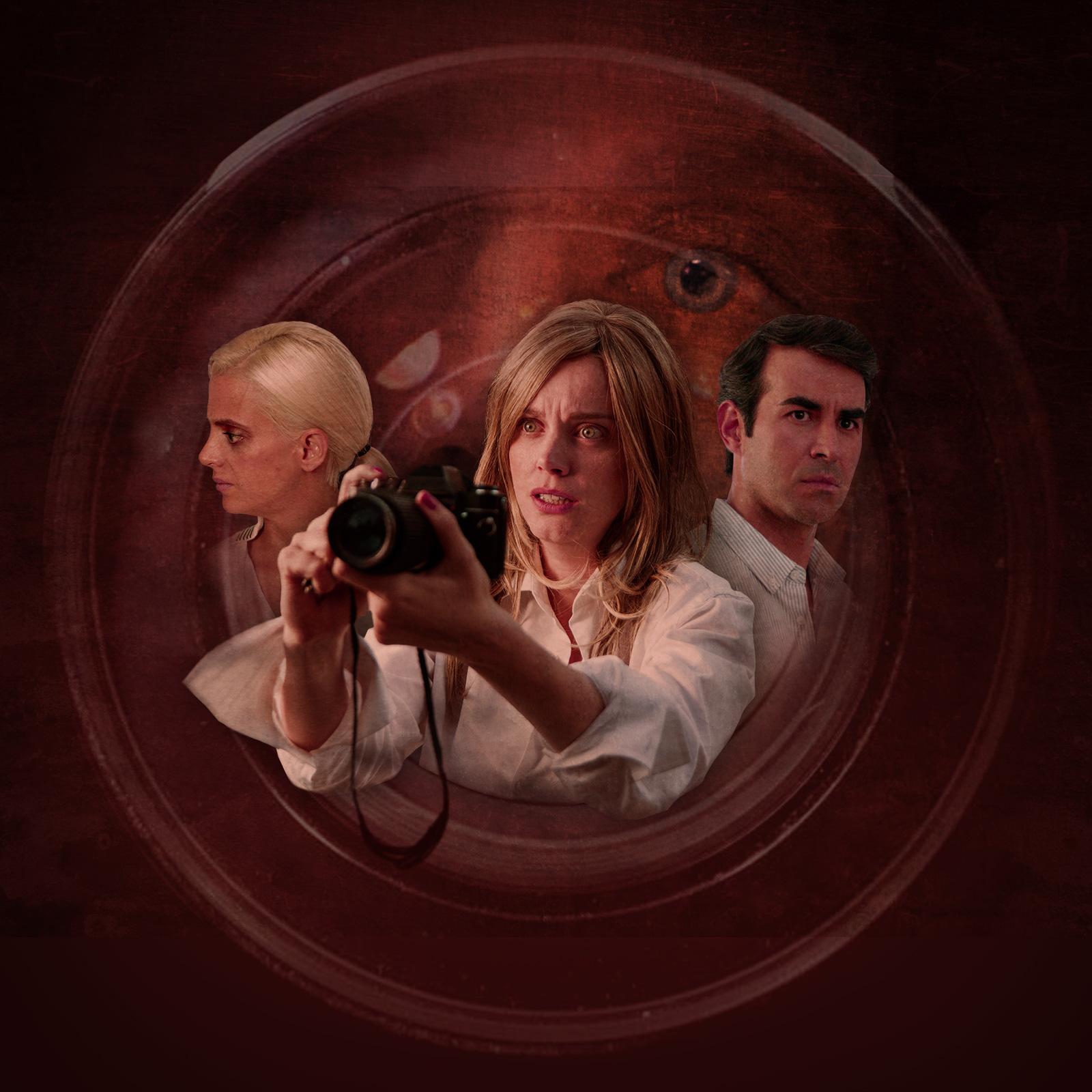 Imagen principal del programa 'Dorien'