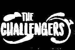 Logotipo de 'The Challengers'
