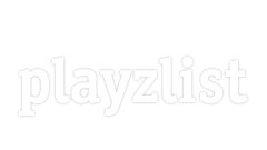 Logotipo de 'Playzlist'
