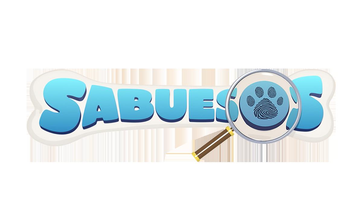 Logotipo del programa 'Sabuesos'