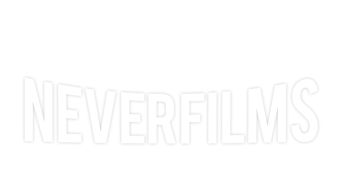 Logotipo del programa 'Neverfilms'