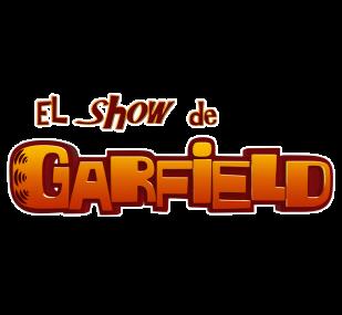 Programa El show de Garfield
