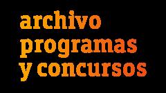 Programas y Concursos en el Archivo de RTVE