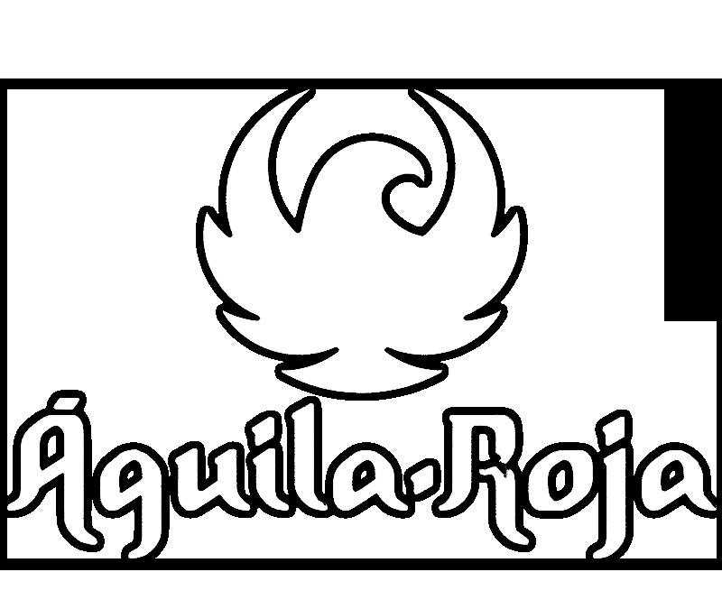 Logotipo del programa 'Aguila Roja'