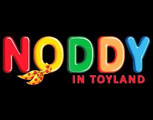 Programa Noddy, detective en el País de los Juguetes