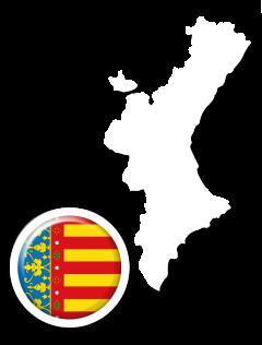13 horas Comunidad Valenciana
