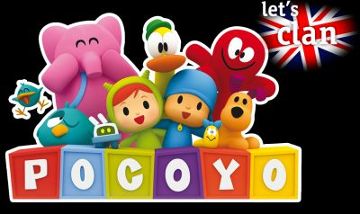 Los Mini Ninjas en inglés