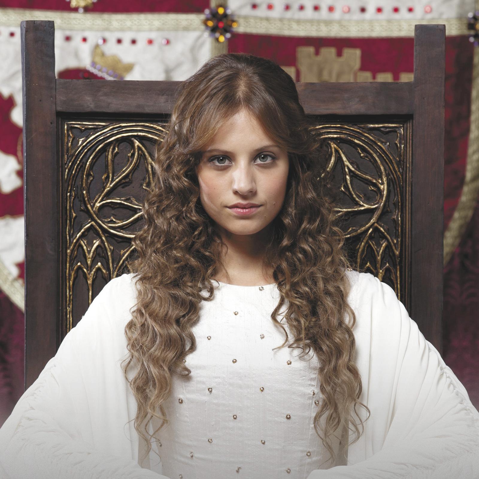 Imagen principal del programa 'Isabel'