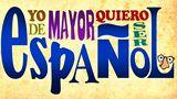 Yo de mayor quiero ser español