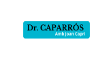 Doctor Caparrós, medicina general