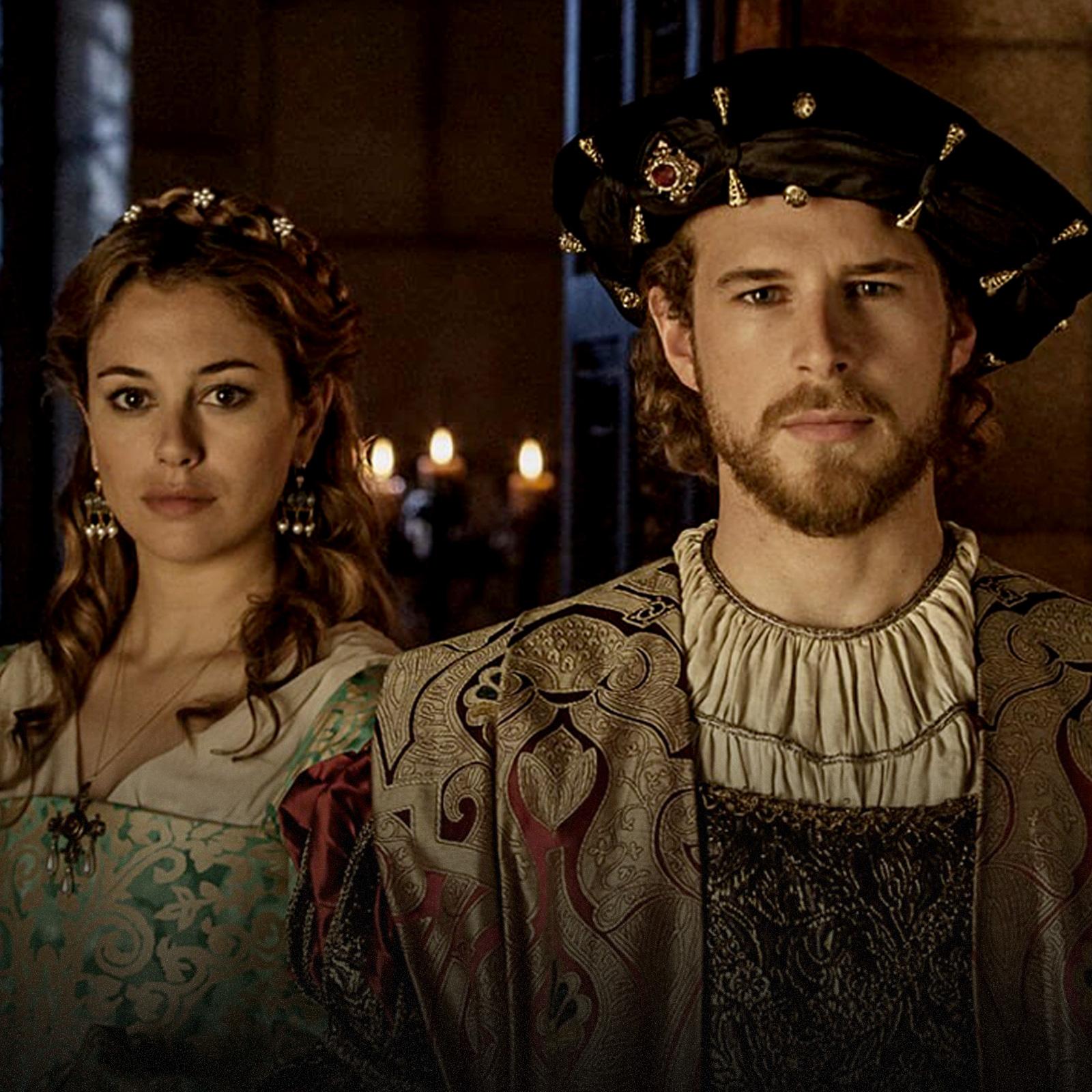 Imagen principal del programa 'Carlos, Rey Emperador'