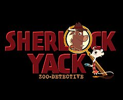 Sherlock Yack