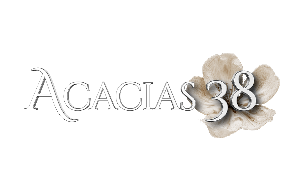 Logotipo del programa 'Acacias 38'