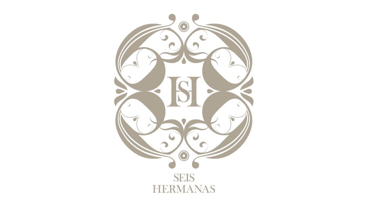 Logotipo del programa 'Seis hermanas'