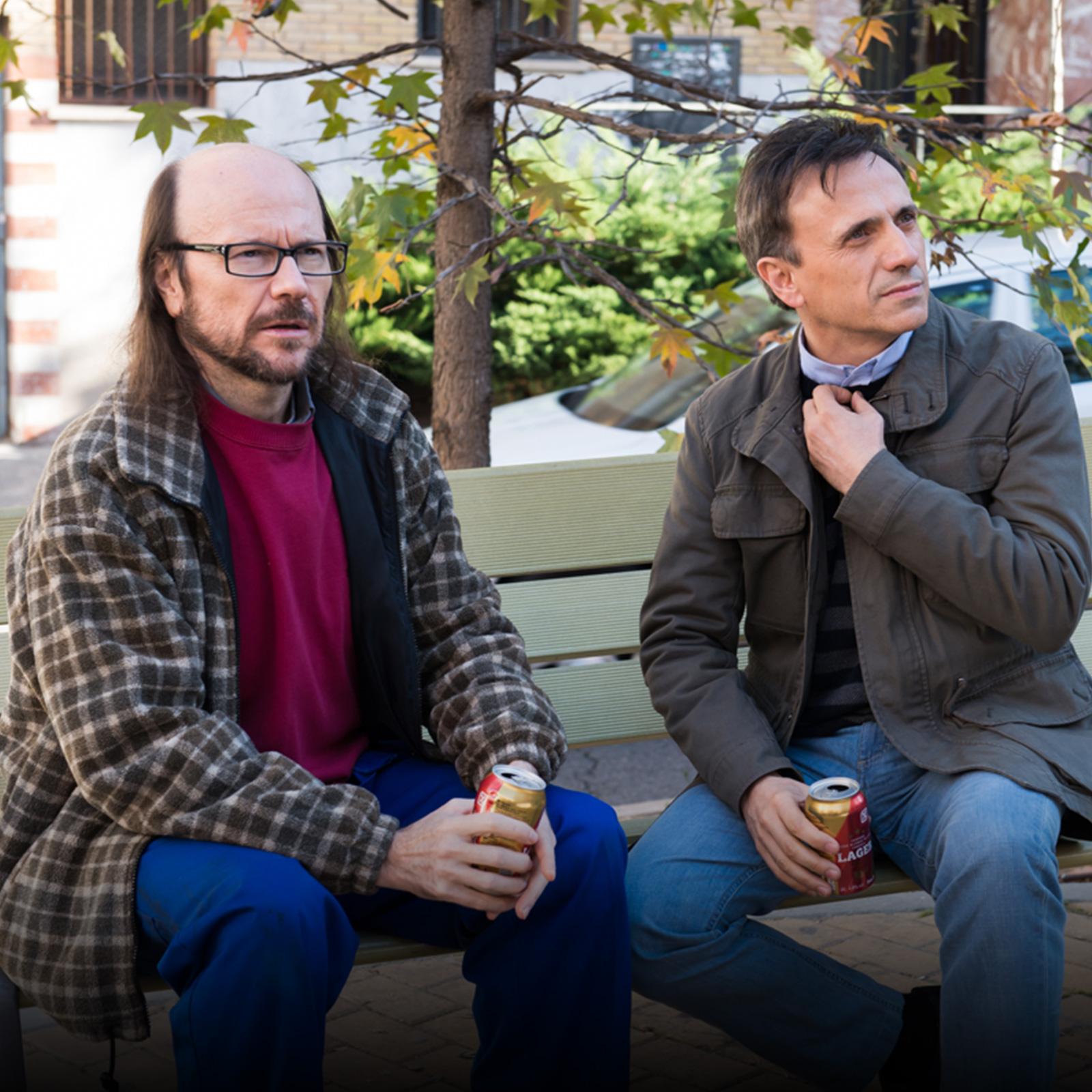 Imagen principal del programa 'El hombre de tu vida'