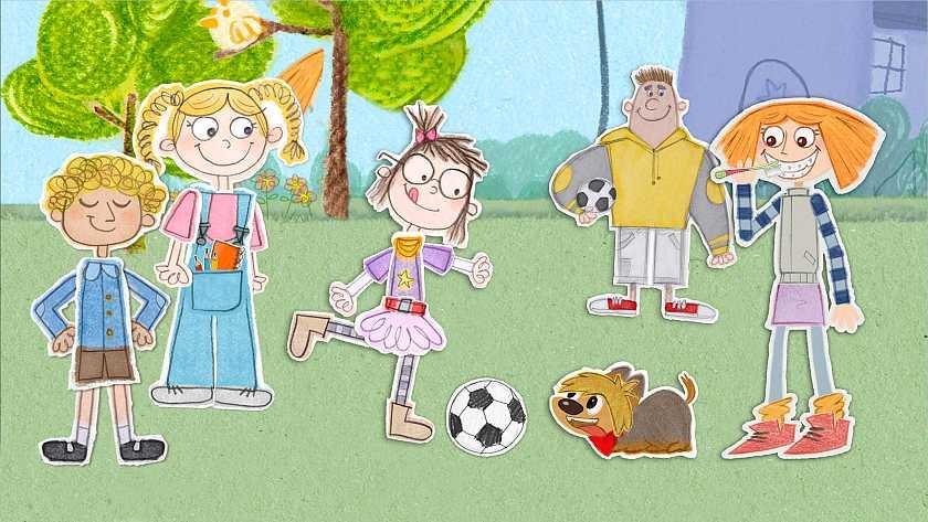 Cleo  Vdeos y juegos de Clan TV  RTVEes