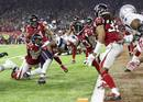 Ir a Fotogaleria El espectáculo de la Super Bowl, en imágenes