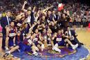 Ir a Fotogaleria El Barça supera al Tau en la final