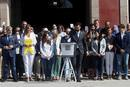 Ir a Fotogaleria Cataluña: Segundo aniversario del 1-O