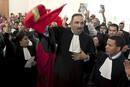 Ir a Fotogaleria Activistas marroquíes agreden a dos periodistas españoles