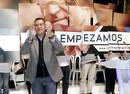 Ir a Fotogaleria Arranca la campaña electoral gallega