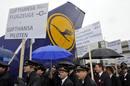 Ir a Fotogaleria Huelga de pilotos de Lufthansa