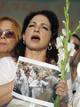 """Ir a Fotogaleria El """"blanco"""" de las damas cubanas inunda Miami"""