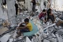 Ir a Fotogaleria Tregua en Gaza entre Israel y Hamás