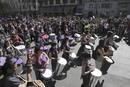 Ir a Fotogaleria Marchas en toda España con motivo del Día Internacional de la Mujer
