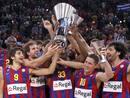 Ir a Fotogaleria El Barcelona se proclama campeón de Europa