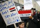 Ir a Fotogaleria Egipto vive la decimosegunda jornada en de protestas