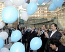 Ir a Fotogaleria La campaña de las elecciones vascas, en imágenes