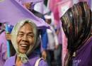 Ir a Fotogaleria El mundo celebra el Día Internacional de la Mujer