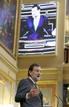 Ir a Fotogaleria Debate sobre el decreto-ley en el Congreso de los Diputados