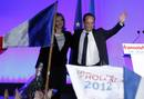 Ir a Fotogaleria Los franceses eligen en segunda vuelta a su presidente