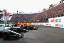 Ir a Fotogaleria Hamilton logra su cuarto campeonato del Mundo de Fórmula 1