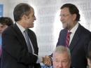 Ir a Fotogaleria Las imágenes de la reunión decisiva para Rajoy