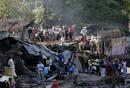 Ir a Fotogaleria El huracán Ida deja más de cien muertos en El Salvador
