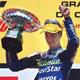 13. 2003: Primera victoria de Dani Pedrosa en el Circuit de Catalunya, el primer español que gana una carrera de 125cc en este circuito.