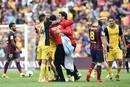 Ir a Fotogaleria El Atleti, campeón de Liga: Las imágenes del Barcelona - Atlético