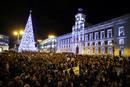 Ir a Fotogaleria Marchas en todo el mundo contra la Violencia de Género