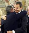 Ir a Fotogaleria Las caras de los cambios en el Gobierno español