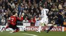 Ir a Fotogaleria Las mejores imágenes del Real Madrid - Olympique de Lyon