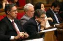 Ir a Fotogaleria Investidura de Carles Puigdemont al frente de la Generalitat