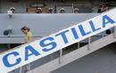 "Ir a Fotogaleria El buque ""Castilla"" vuelve a España tras 4 meses en Haití"
