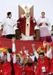 Ir a Fotogaleria El Papa se encuentra con miles de jóvenes en Sydney