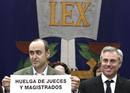 Ir a Fotogaleria Huelga histórica de jueces en España