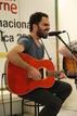 Ir a Fotogaleria Batalla de bandas en el Instituto Cervantes por el Día de la Musica